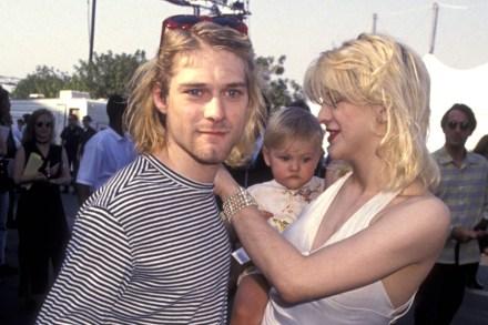 d5a2869fd929f Kurt Cobain, The Rolling Stone Interview: Success Doesn't Suck ...