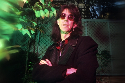 Ric Ocasek on Working With Billy Corgan for New Album, How He Invented Himself