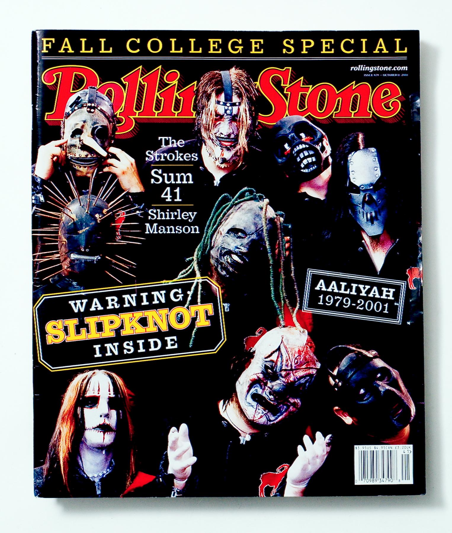 rolling stone slipknot 879