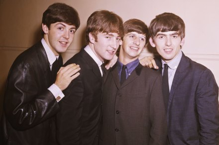 The Top Ten Beatles Songs of All Time – Rolling Stone