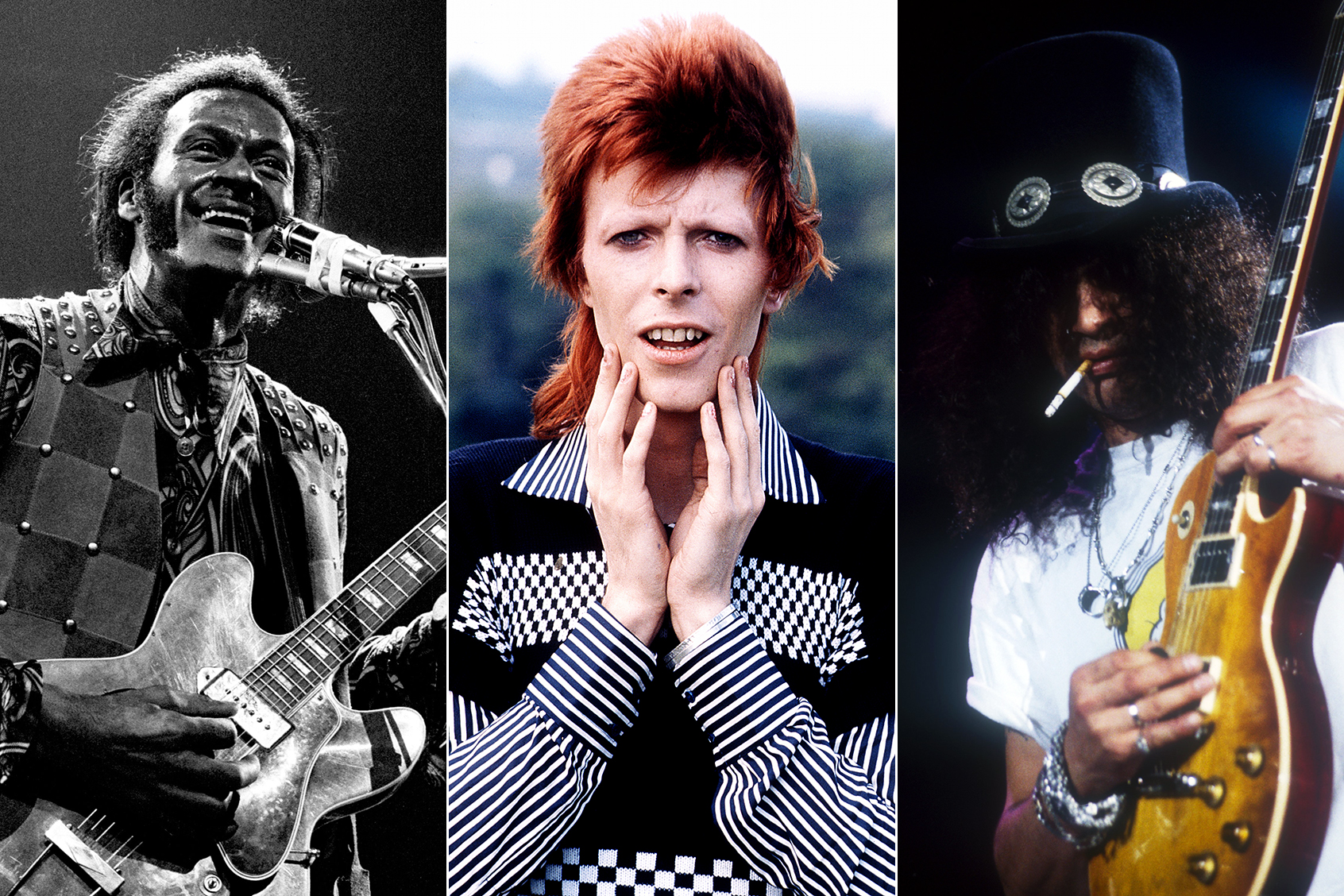 The 50 Greatest Rock Memoirs of All Time