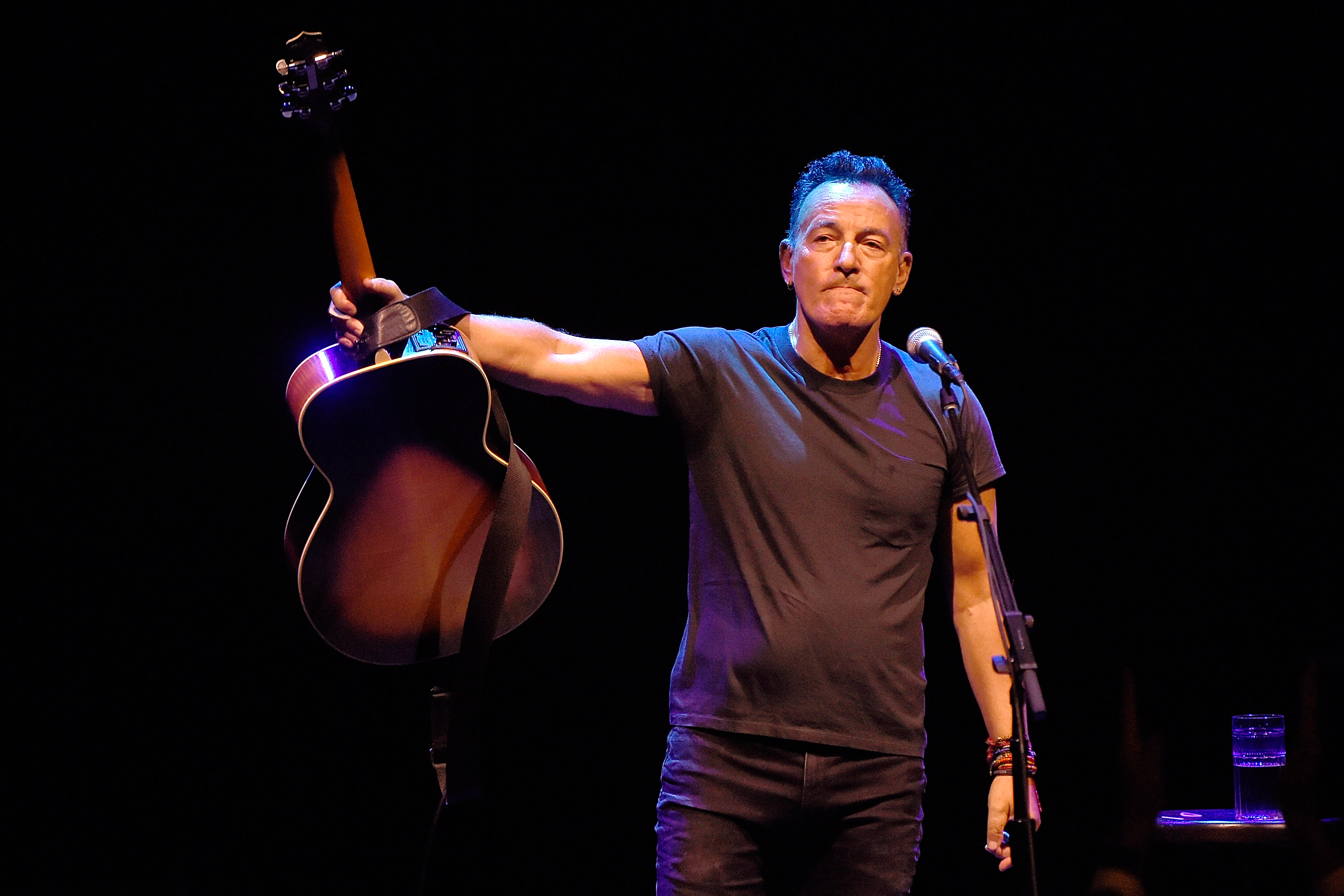 100 Greatest Bruce Springssongs Of All Time