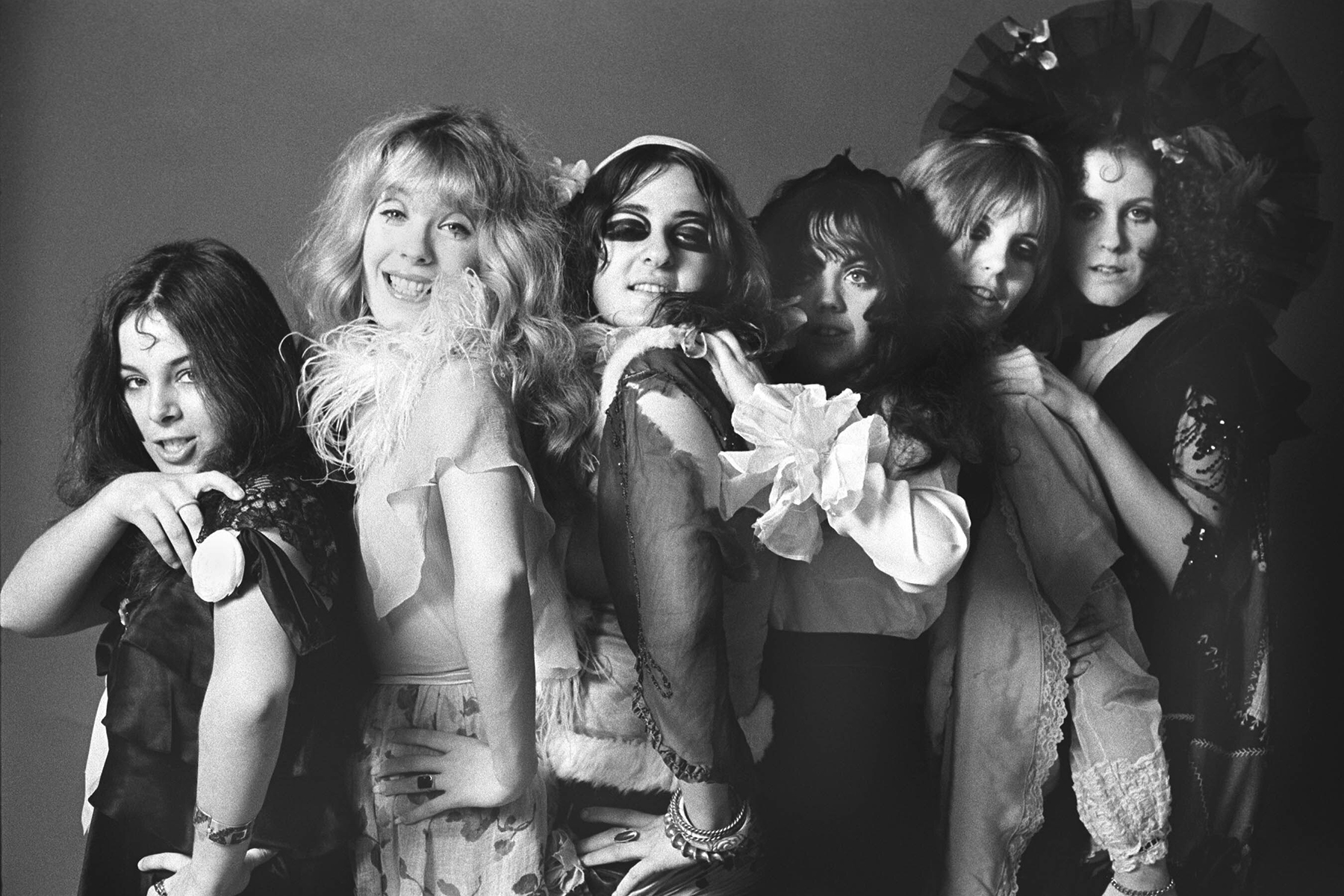 Groupies and Other Girls: 1969 Cover Story - Rolling Stone