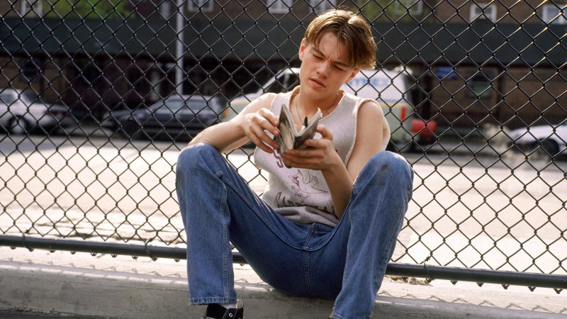 The Basketball Diaries - 1995