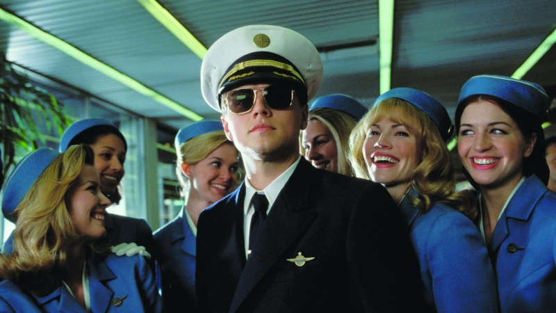 Catch Me If You Can - 2002
