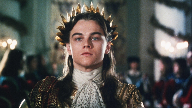 The Man In The Iron Mask - 1998