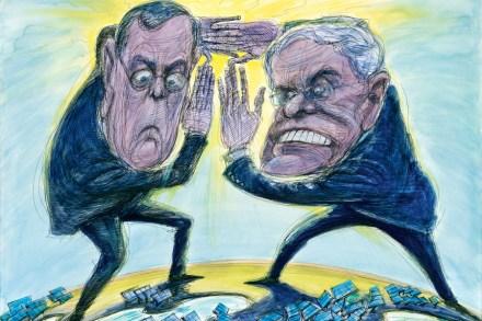 Koch Brothers' Dirty War on Solar Power – Rolling Stone