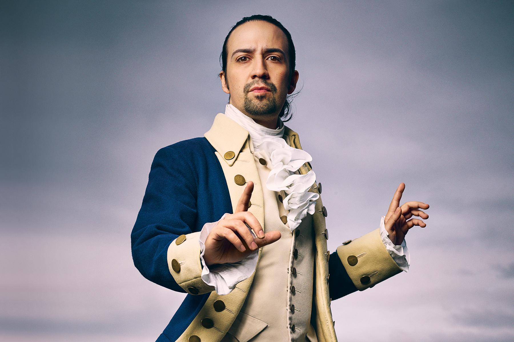 Hamilton' Creator Lin-Manuel Miranda: The Rolling Stone Interview - Rolling  Stone
