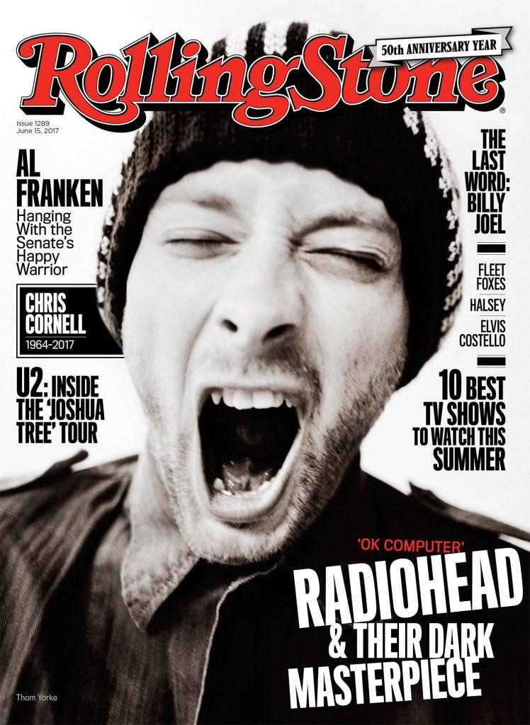 radiohead ok computer cover 2017
