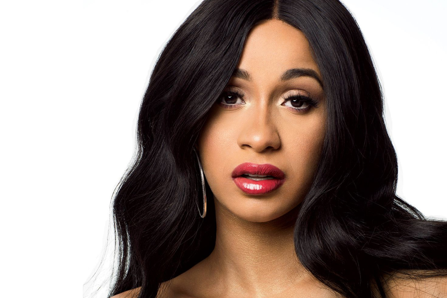 Cardi B Announces Debut Album 'Invasion of Privacy' Out ...