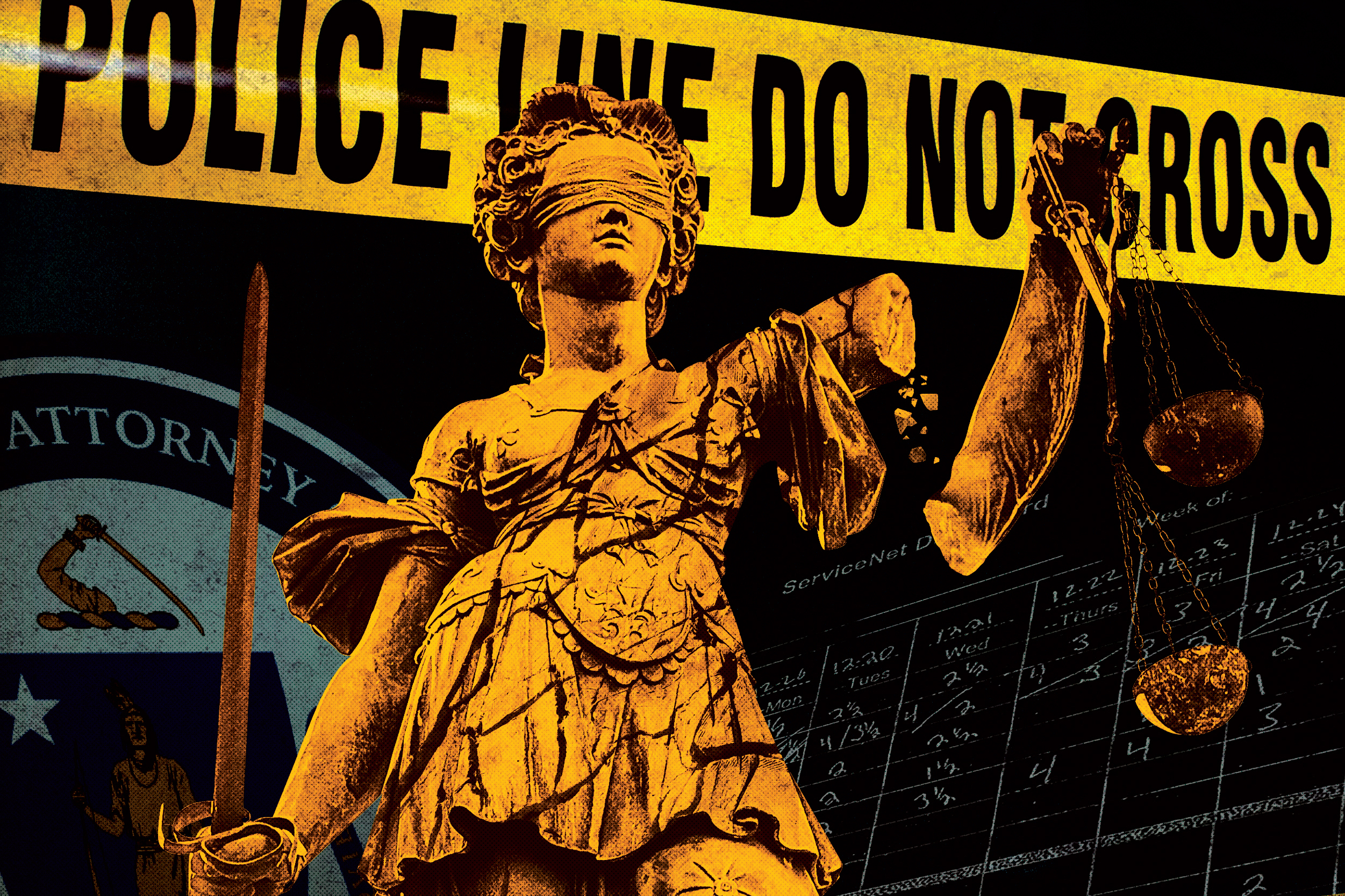 And Justice For None: Inside Biggest Law Enforcement Scandal in Massachusetts History