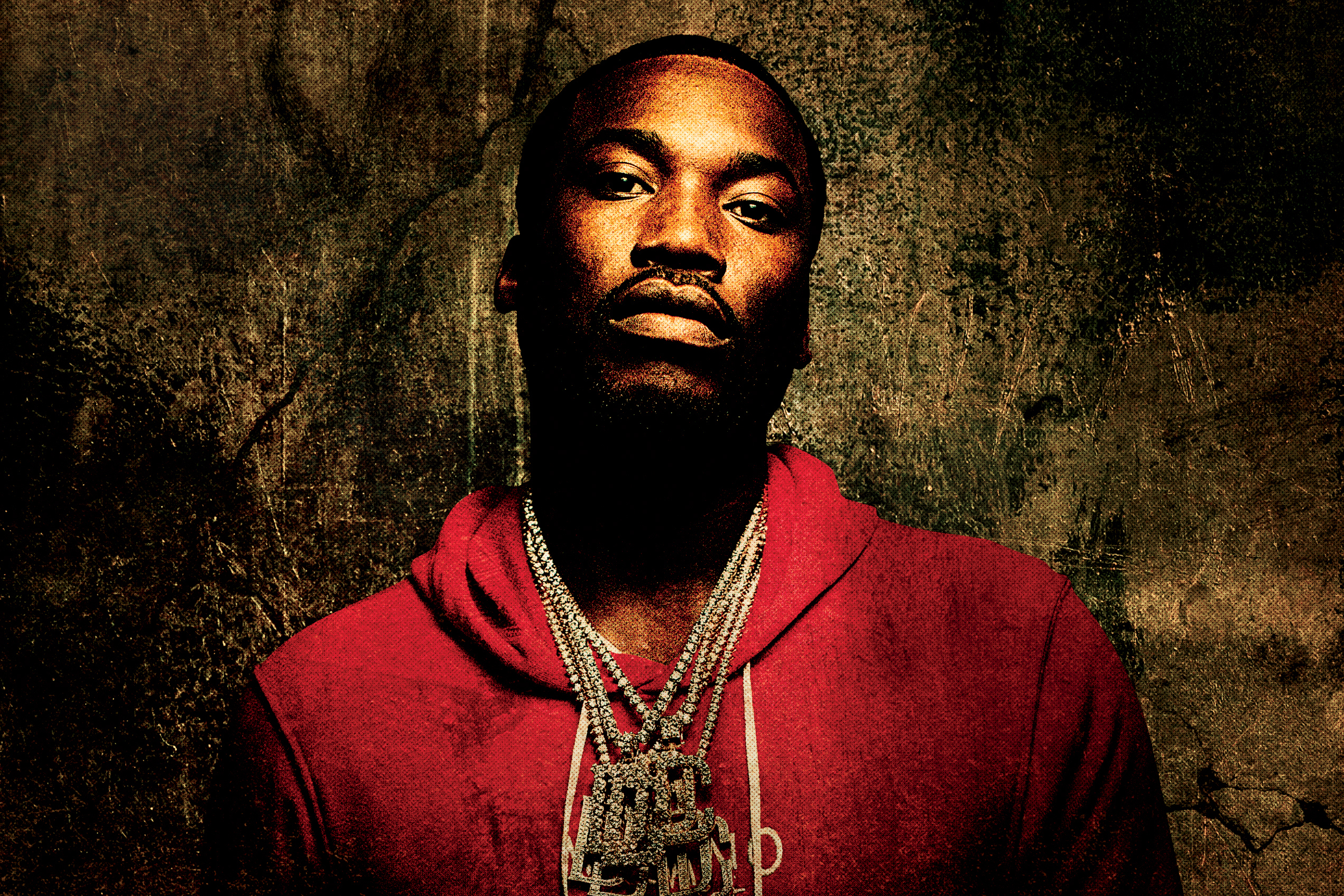 Freemeekmill Rapper Meek Mill Exclusive Interview From Prison
