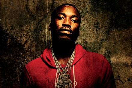 490ecb1aba518 FreeMeekMill: Rapper Meek Mill Exclusive Interview From Prison ...