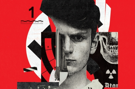All-American Nazis: Inside the Rise of Fascist Youth in the U S