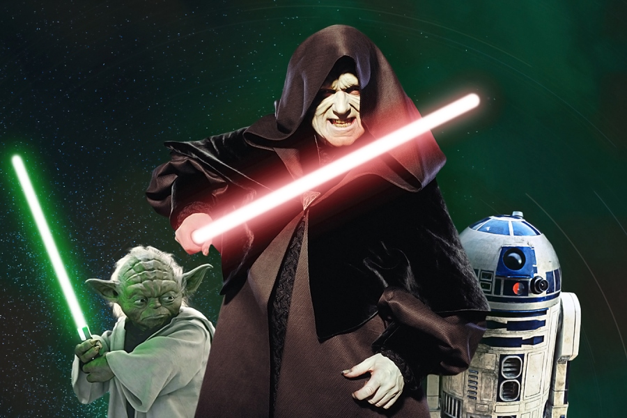 Star Wars' Strikes Back: Inside the Biggest Movie of the