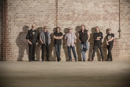 Kansas on New Album, Reviving 'Leftoverture' – Rolling Stone