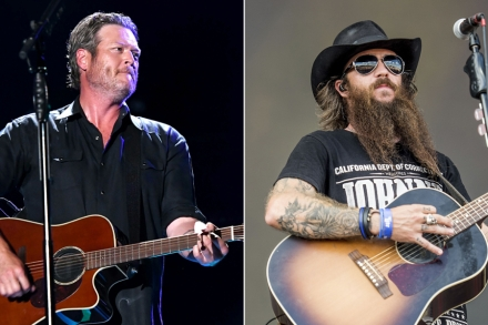 Best Country Songs to Hear Now: Cody Jinks, Blake Shelton