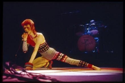 How David Bowie Invented Ziggy Stardust