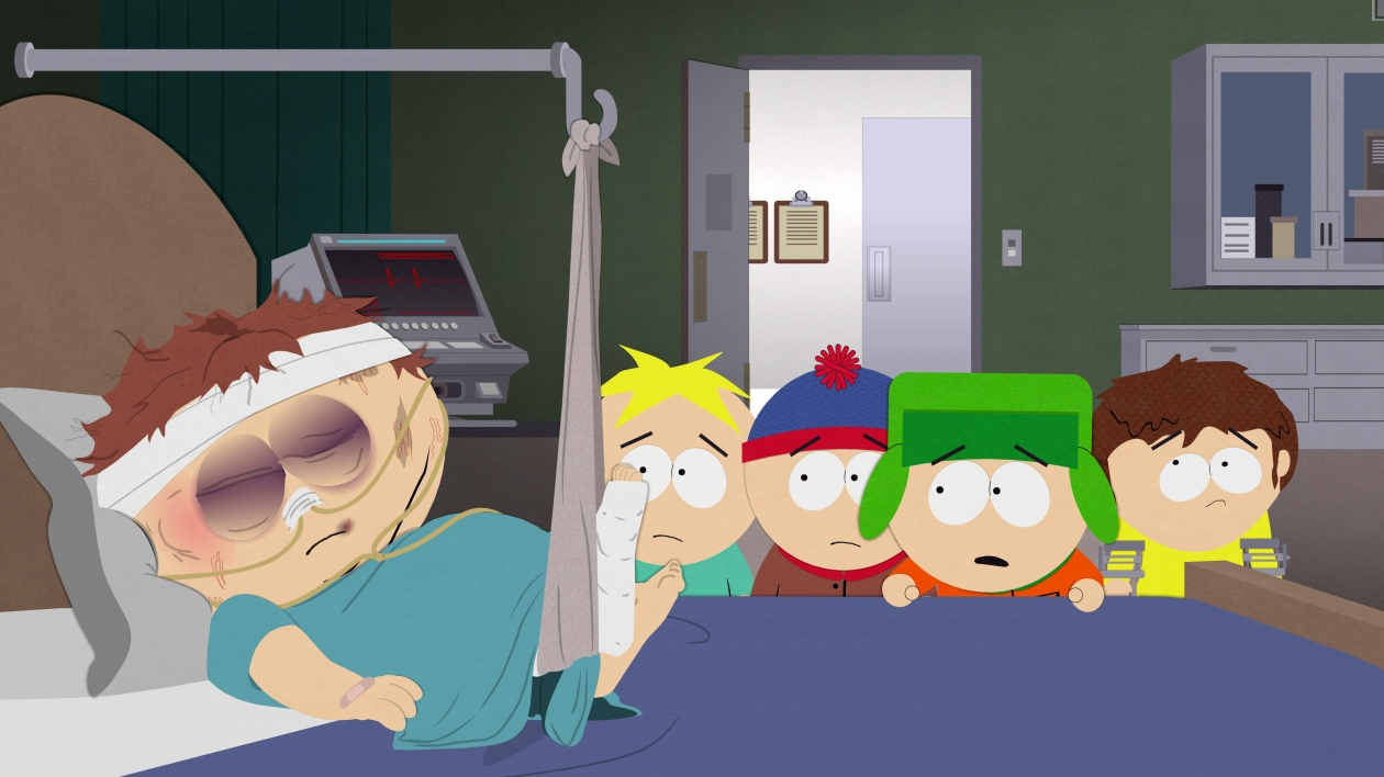 The 25 Greatest South Park Moments Updated Rolling Stone