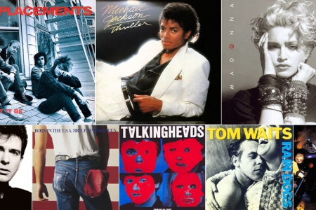 Best 1980s Albums - Rolling Stone
