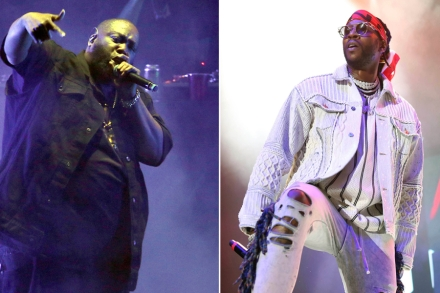 Killer Mike, 2 Chainz Unite on 'Black Power  White Powder
