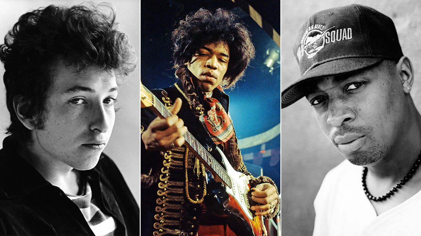 20 Best Second Albums of All Time