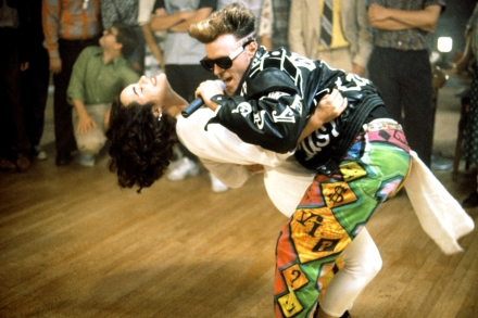 Cool as Ice': The Story Behind Vanilla Ice's Doomed Movie