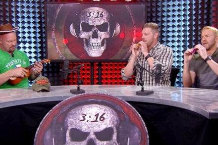 18 Wrestling Podcasts You Need to Follow – Rolling Stone