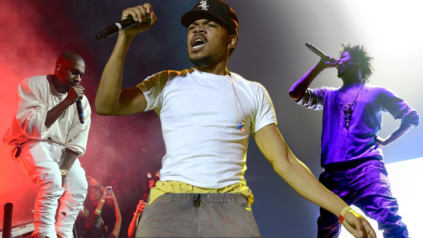 26fc24ec46 40 Best Rap Albums of 2016 – Rolling Stone