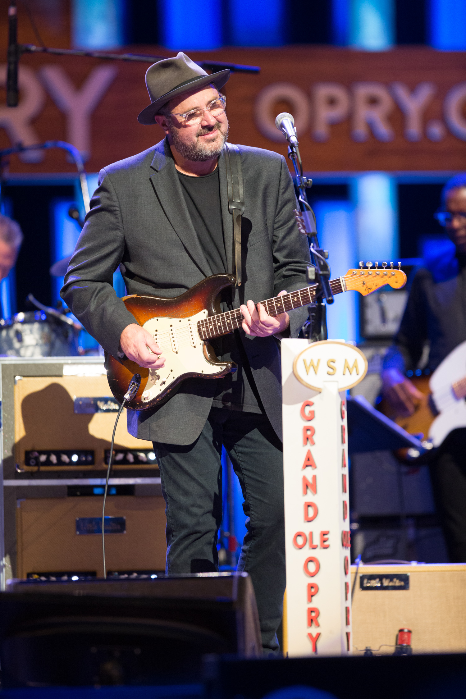 Vince Gill's Silver Opry Anniversary