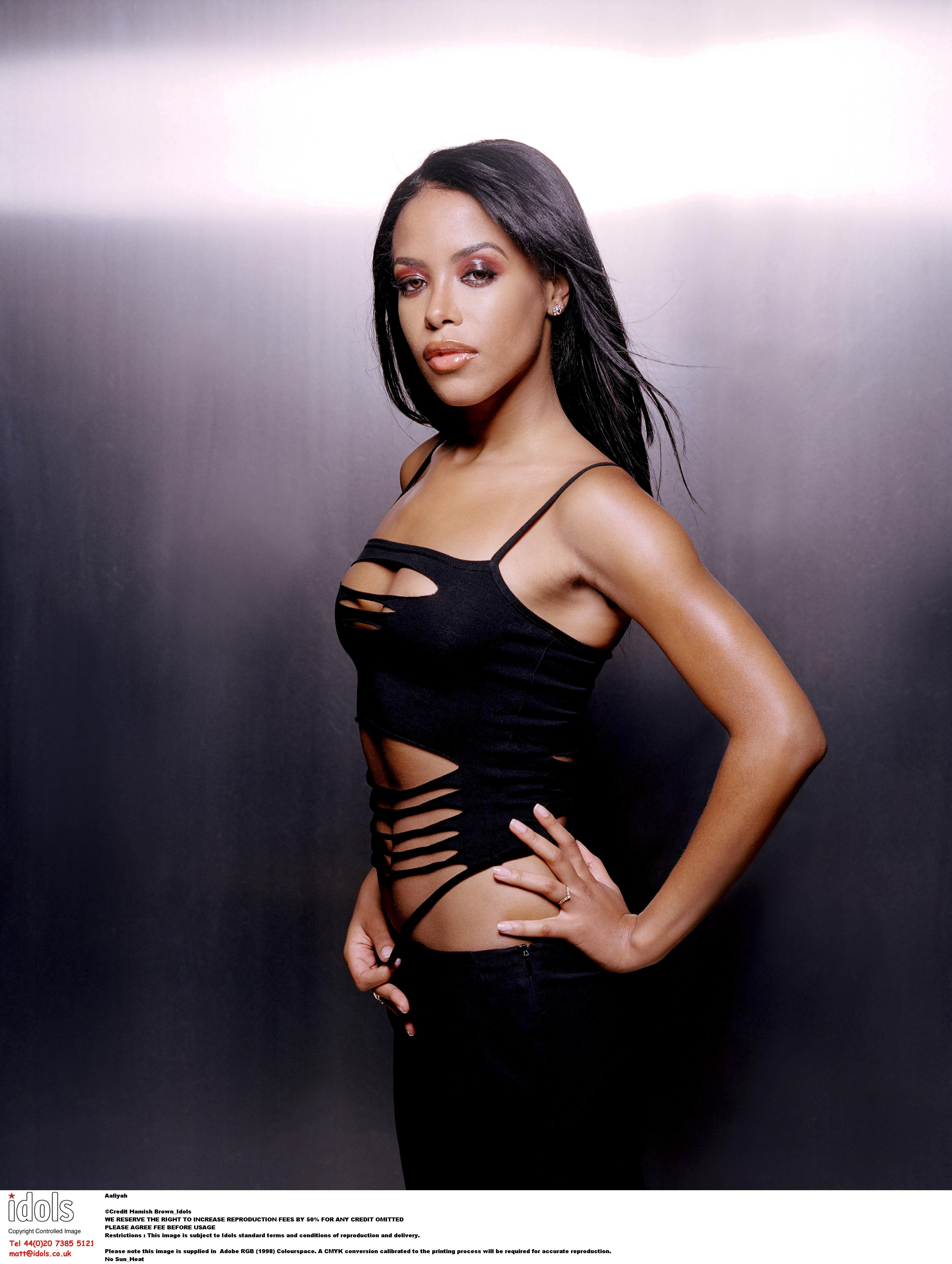 aaliyah obituary remembering the r b star rolling stone