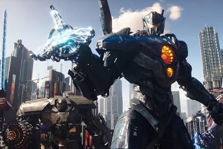 Pacific Rim Uprising' Review: Monsters, Robots, Mayhem