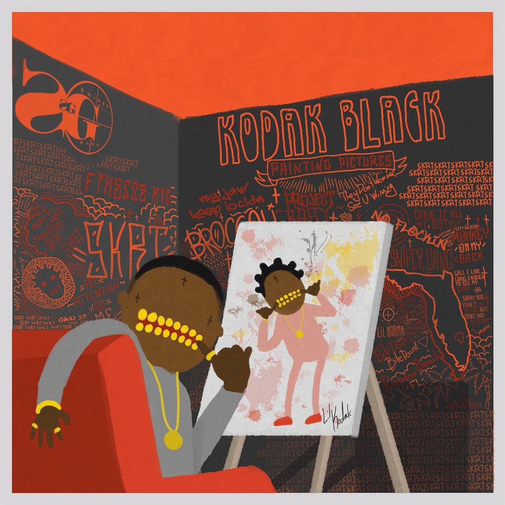 Migos Jay Z Kendrick Lamar 40 Best Rap Albums Of 2017 Rolling Stone