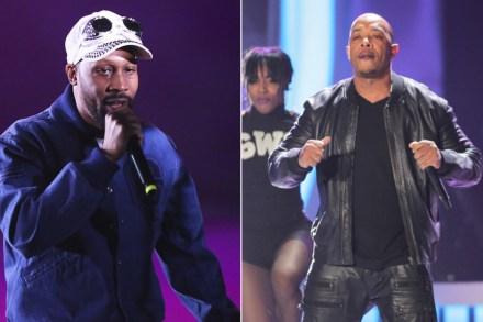 RZA: U-God's Wu-Tang Memoir Isn't 'Totally Nonfiction