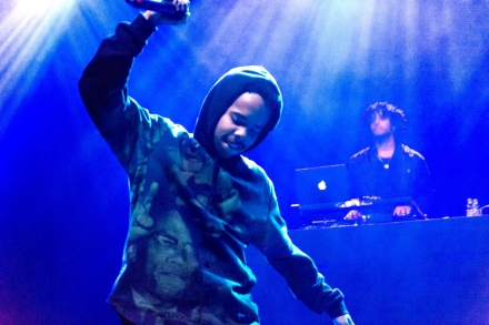 Earl Sweatshirt: Depression, Anxiety Prompted Tour