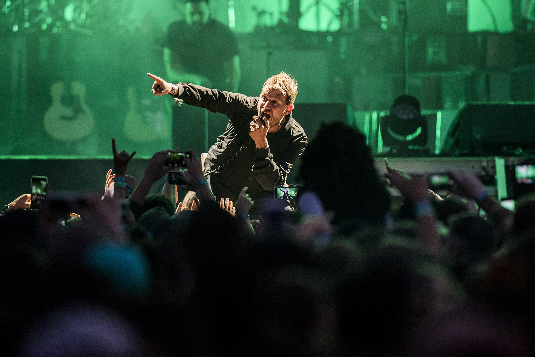 outside lands 2017  10 best things we saw  u2013 rolling stone