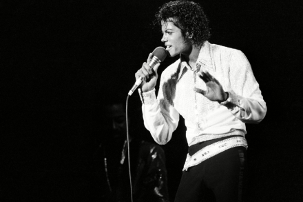 Michael Jackson Musical Coming to Broadway – Rolling Stone