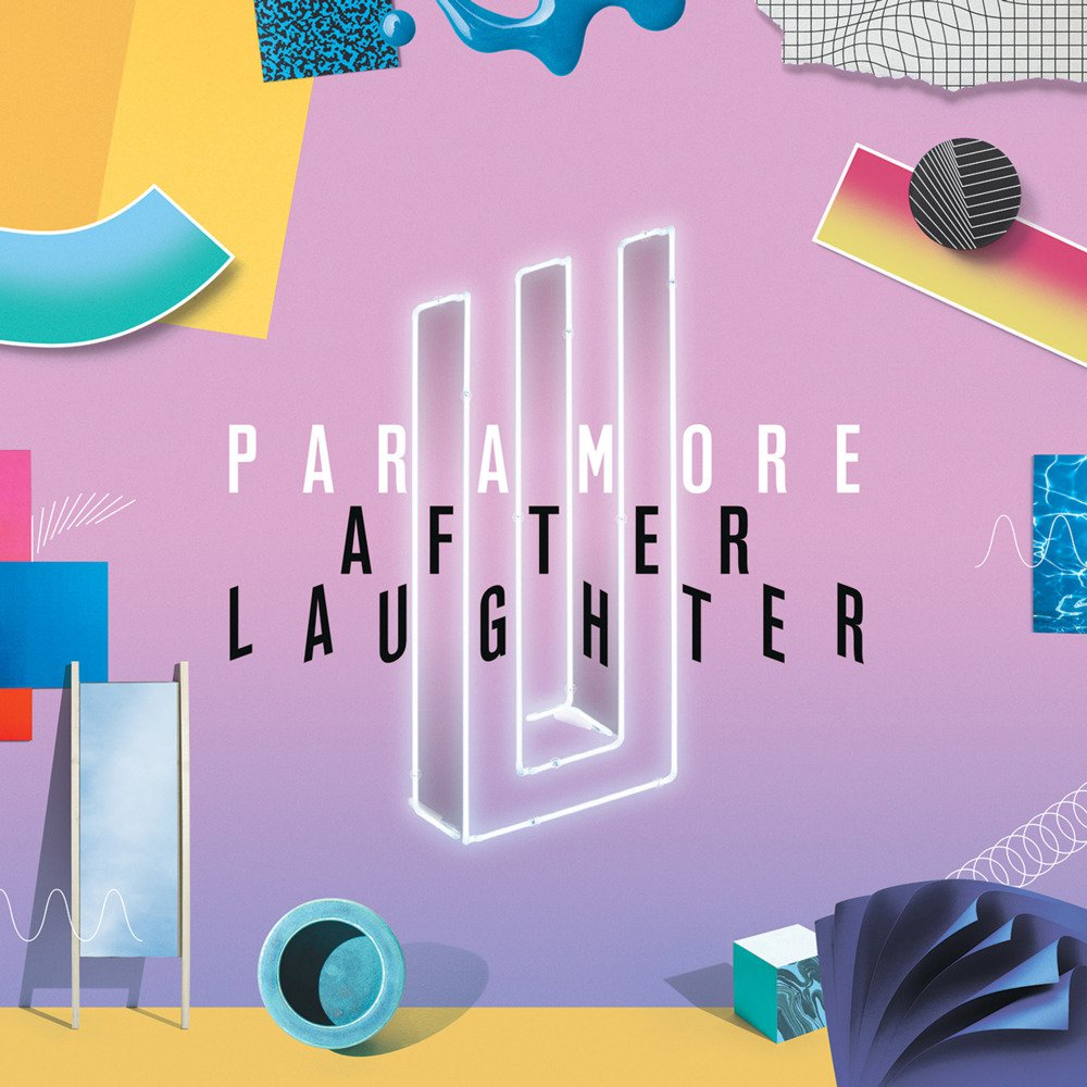 Review: Paramore's 'After Laughter' – Rolling Stone