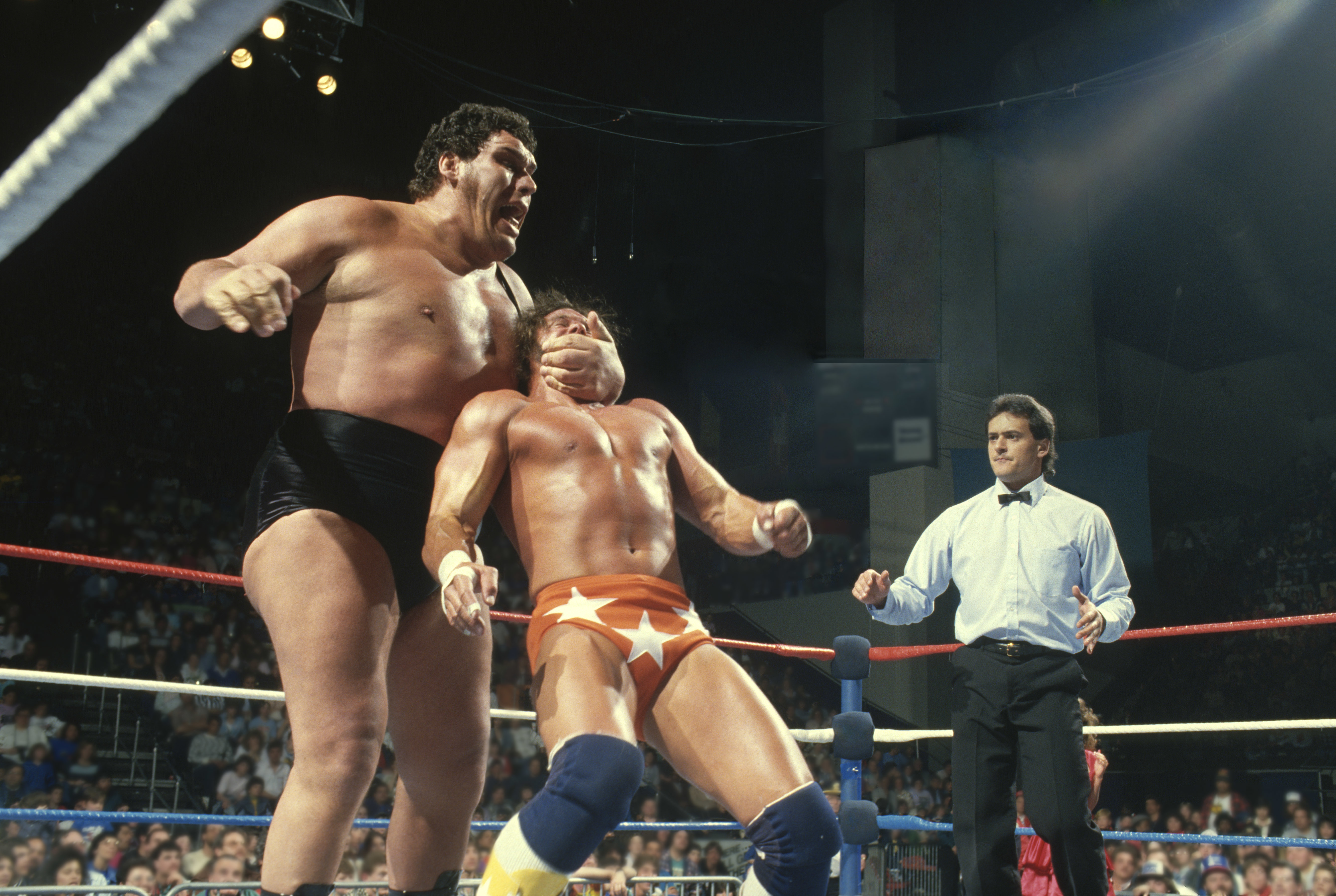 Andre the Giant' HBO Documentary: 10 Things We Learned About