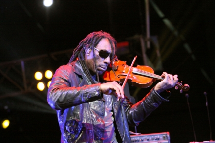 Dave Matthews Band's Boyd Tinsley Sued for Sexual Harassment