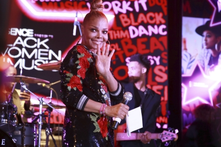 Janet Jackson Extends 'State of the World' Tour – Rolling Stone