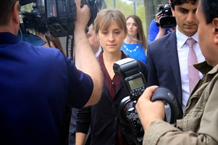 Nxivm: 8 Things We Learned from 'Sex-Cult' Exposé – Rolling Stone