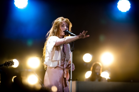 Florence and the Machine Announce North American Tour
