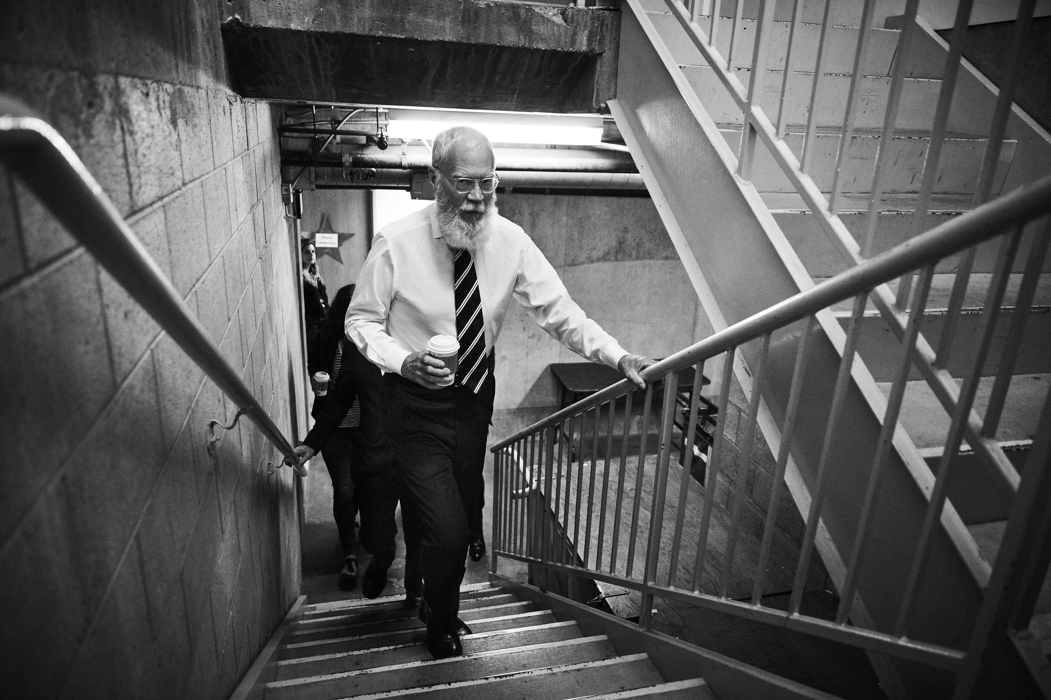 a3de6e95726 Rob Sheffield on David Letterman s Cranky-as-Hell Netflix Talk Show ...