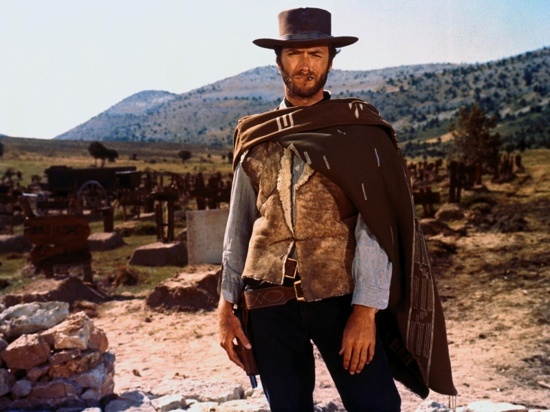 Clint Eastwood: 25 Essential Movies - Rolling Stone