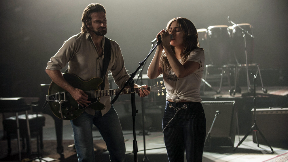 Watch Lady Gaga, Bradley Cooper in 'A Star Is Born' Trailer