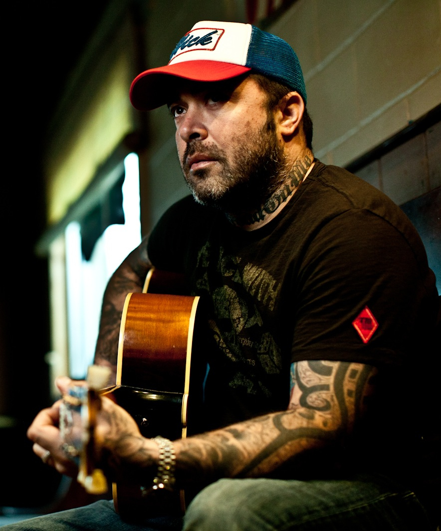 aaron lewis on being too country and future of staind rolling stone