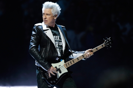 U2's Adam Clayton Talks 'Experience' Tour, Possible Plans for 2019
