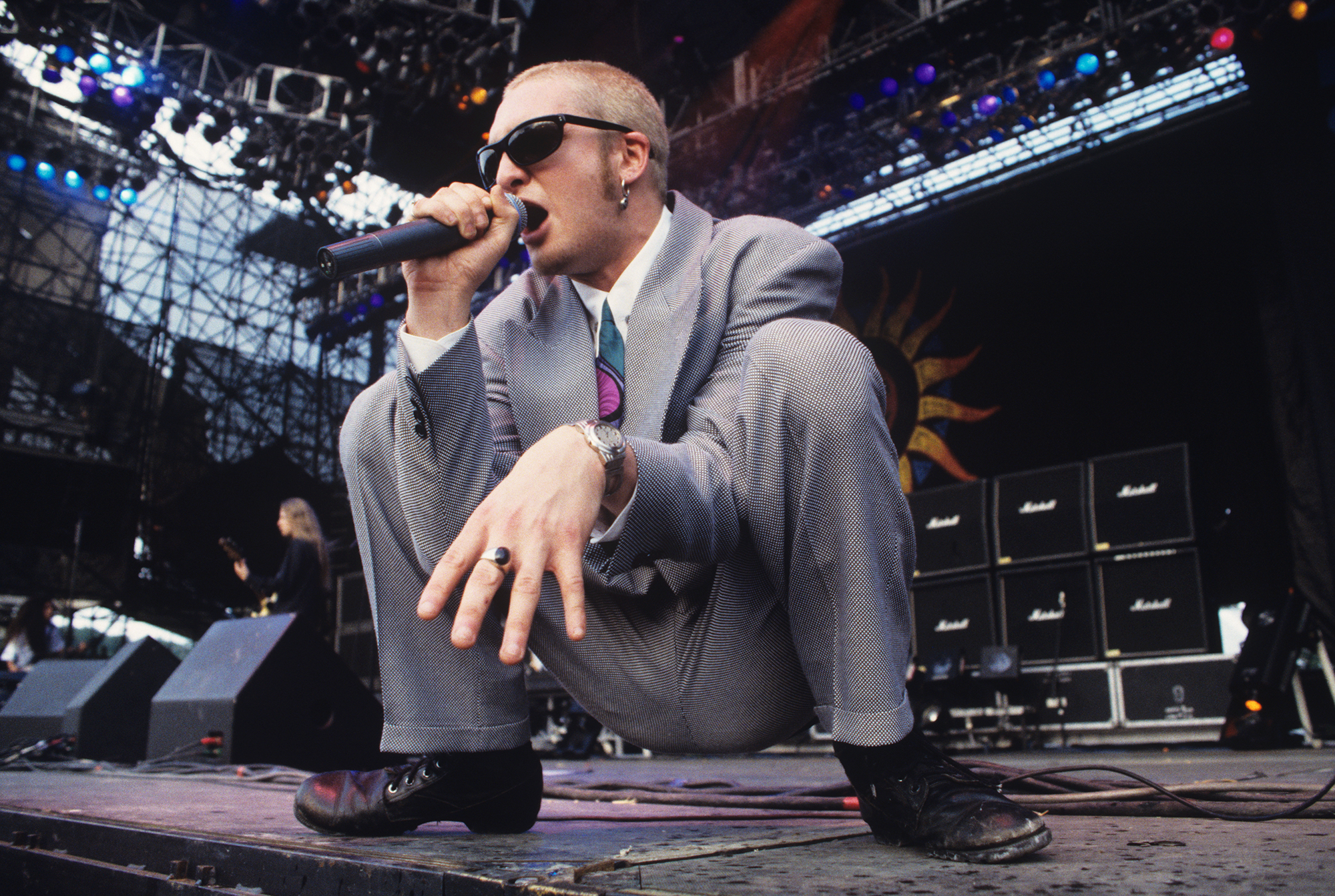 Alice in Chains' Layne Staley: 10 Great Performances