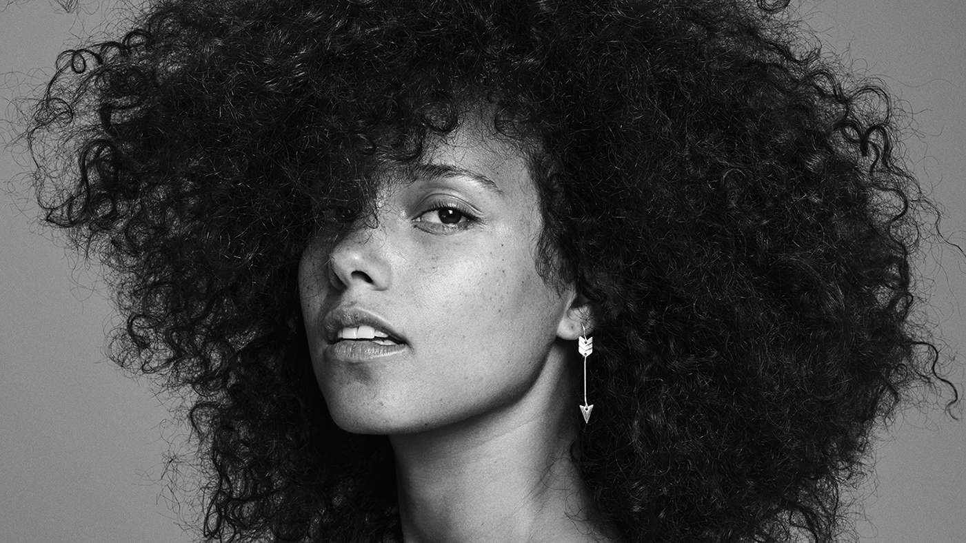 download alicia keys we are here lyrics